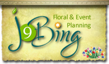 Puyallup & Lake Chelan Flowers / Wedding Planner / Day of Coordination / Delivery