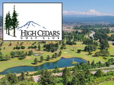High Cedars Golf Club