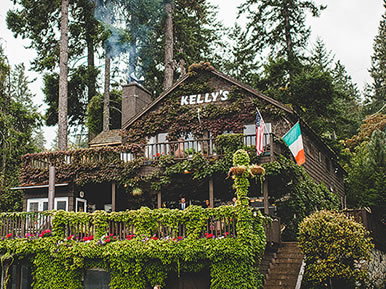 Kelly's Resort