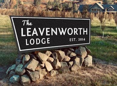 The Leavenworth Lodge