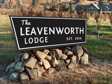The Leavenworth Lodge