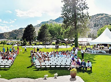 Shadow Mountain Events