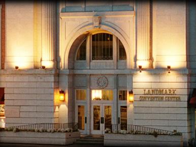 Tacoma's Landmark