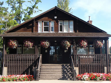 Titlow Lodge